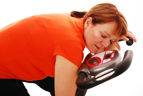 Will exercising more help me lose weight?