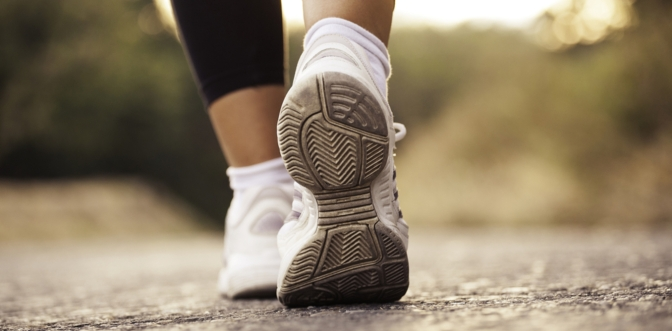 I walk 30 minutes each day. Why do I need to train with weights?